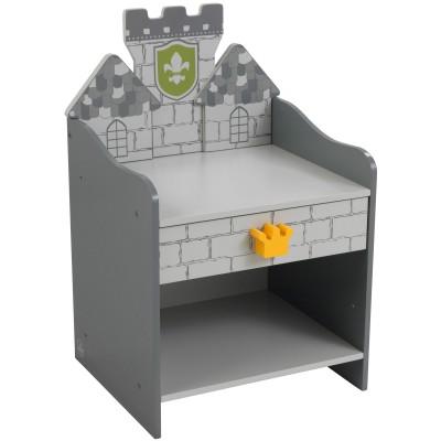 Table de chevet château médiéval