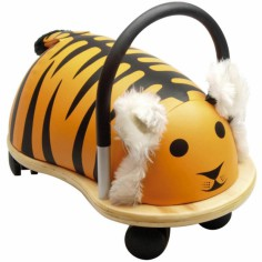 Porteur Wheely Bug Tigre (grand mod�le)