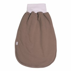 Gigoteuse Cocobag chaude taupe TOG2 (0-4 mois) - Red Castle