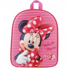 Sac � dos junior 3D Minnie Mouse Pincushion - Vadobag