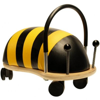 Porteur Wheely Bug abeille (Petit mod�le)  par Wheely Bug
