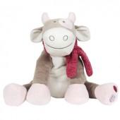 Peluche vache Lola (35 cm) - Noukie's