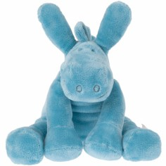 Peluche �ne Paco Mix and Match turquoise (40 cm) - Noukie's