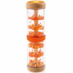 B�ton de pluie orange - Djeco