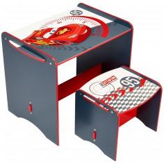table et chaise en bois plan toys berceau magique. Black Bedroom Furniture Sets. Home Design Ideas