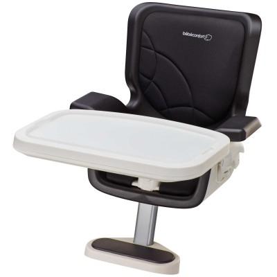 Assise chaise haute keyo fancy black