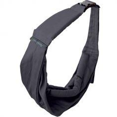Porte b�b� Baby sling gris - Minimonkey