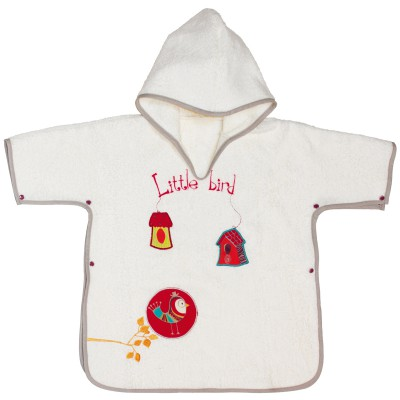 Poncho nelson (3 ans)