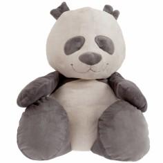 Peluche Scott le panda (80 cm) - Noukie's