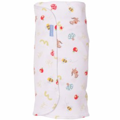 Couverture d'emmaillotage Gro-swaddle Apple of my eye
