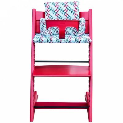 Assise puzzle pour chaise haute stokke tripp trapp trixie for Assise pour chaise haute