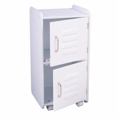 casier de rangement blanc kidkraft berceau magique. Black Bedroom Furniture Sets. Home Design Ideas