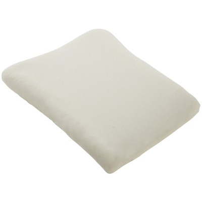 Housse de matelas à langer blanc écru (50 x 75 cm)
