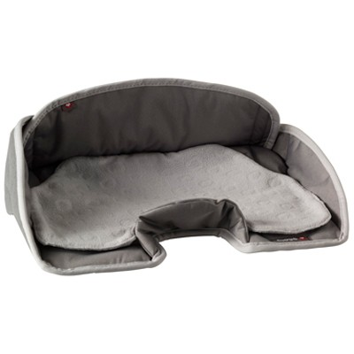 Assise siège-auto gris