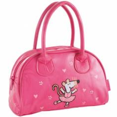 Mon premier sac � main Mimi la souris - Petit Jour Paris