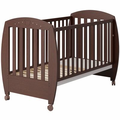 Lit bébé valeria relax luxe dibétou (60 x 120 cm)