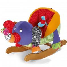 Elephant � bascule avec si�ge - Mamas and Papas