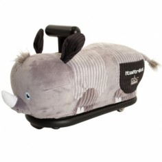 Porteur peluche rhinoc�ros