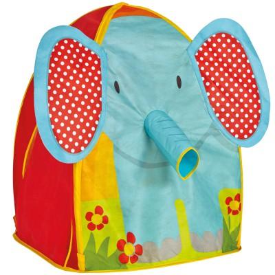 Tente de jeu Pop Up éléphant
