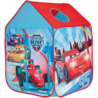 Tente de jeu Cars