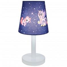 Lampe de chevet Mon petit Poney (30 cm) - Trousselier