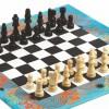 Jeu d'échecs (32 pièces) - Djeco