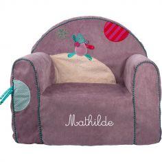 fauteuil canap de la marque moulin roty sur berceau magique. Black Bedroom Furniture Sets. Home Design Ideas