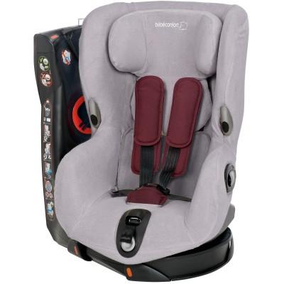 Housse en éponge pour siège-auto axiss grise collection 2015