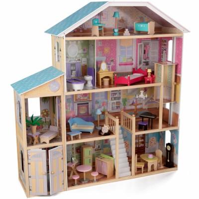 Maison de poupée Majestic