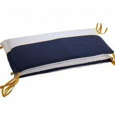 de nombreux tours de lit pour bb sur berceau magique. Black Bedroom Furniture Sets. Home Design Ideas