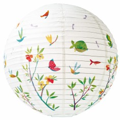 Boule japonaise Fleurs de printemps - Little big room by Djeco