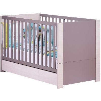 lit bebe sauthon comparer les prix achat vente sur parentmalins. Black Bedroom Furniture Sets. Home Design Ideas