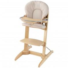 chaise haute b b des chaises hautes pour les repas table de b b. Black Bedroom Furniture Sets. Home Design Ideas