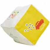 Cube tissu - Mimi'lou