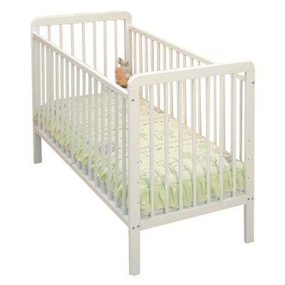 lit barreaux pour b b moins cher sur parentsmalins. Black Bedroom Furniture Sets. Home Design Ideas