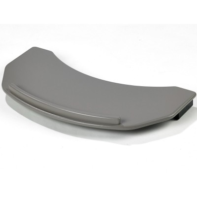 Tablette pour chaise haute magic bois taupe