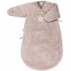 Gigoteuse chaude Softy sesame TOG 2,3 (60 cm) - Bemini