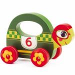 Jouet � rouler Speedy par Djeco