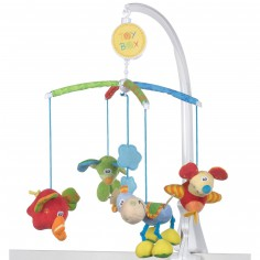 Mobile musical Toy Box - Playgro