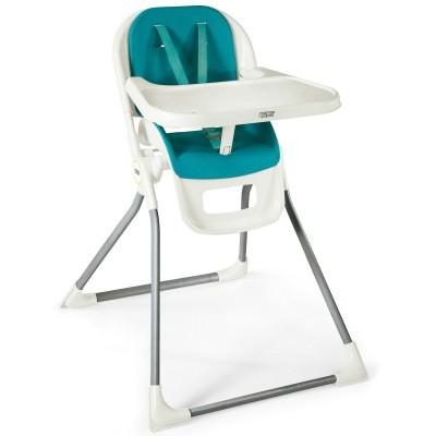 chaise haute pliable pixi bleu mamas and papas