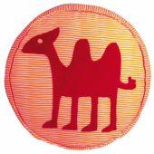 Coussin de sol chameau (36 cm) - Sigikid