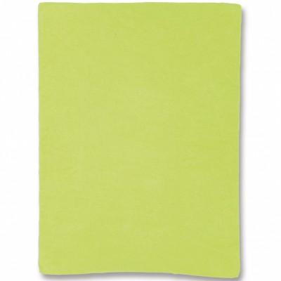Housse de matelas à langer vert (60 x 85 cm)