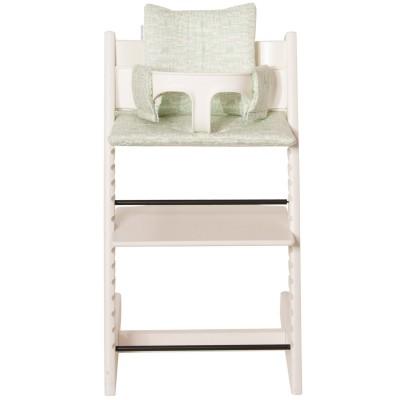 Assise village pour chaise haute stokke tripp trapp