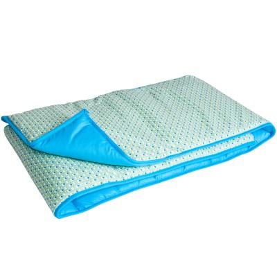 tour de lit philo green pour lits 60 x 120 cm et 70 x 140 cm. Black Bedroom Furniture Sets. Home Design Ideas