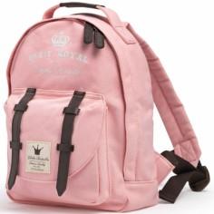 Petit sac � dos cartable Petit Royal Pink - Elodie Details