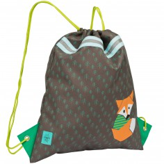 Mini sac marin Little tree renard - L�ssig