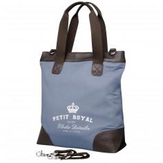 Sac � langer Petit Royal Bleu - Elodie Details