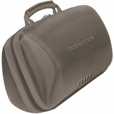 Babycook bag taupe (compatible tous modèles de babycook)