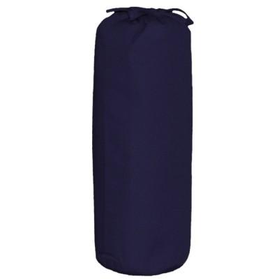 Drap housse bleu fonc 70 x 140 cm taftan for Drap housse 140