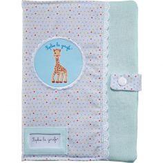 Prot�ge carnet de sant� Sophie la girafe - Sophie la Girafe